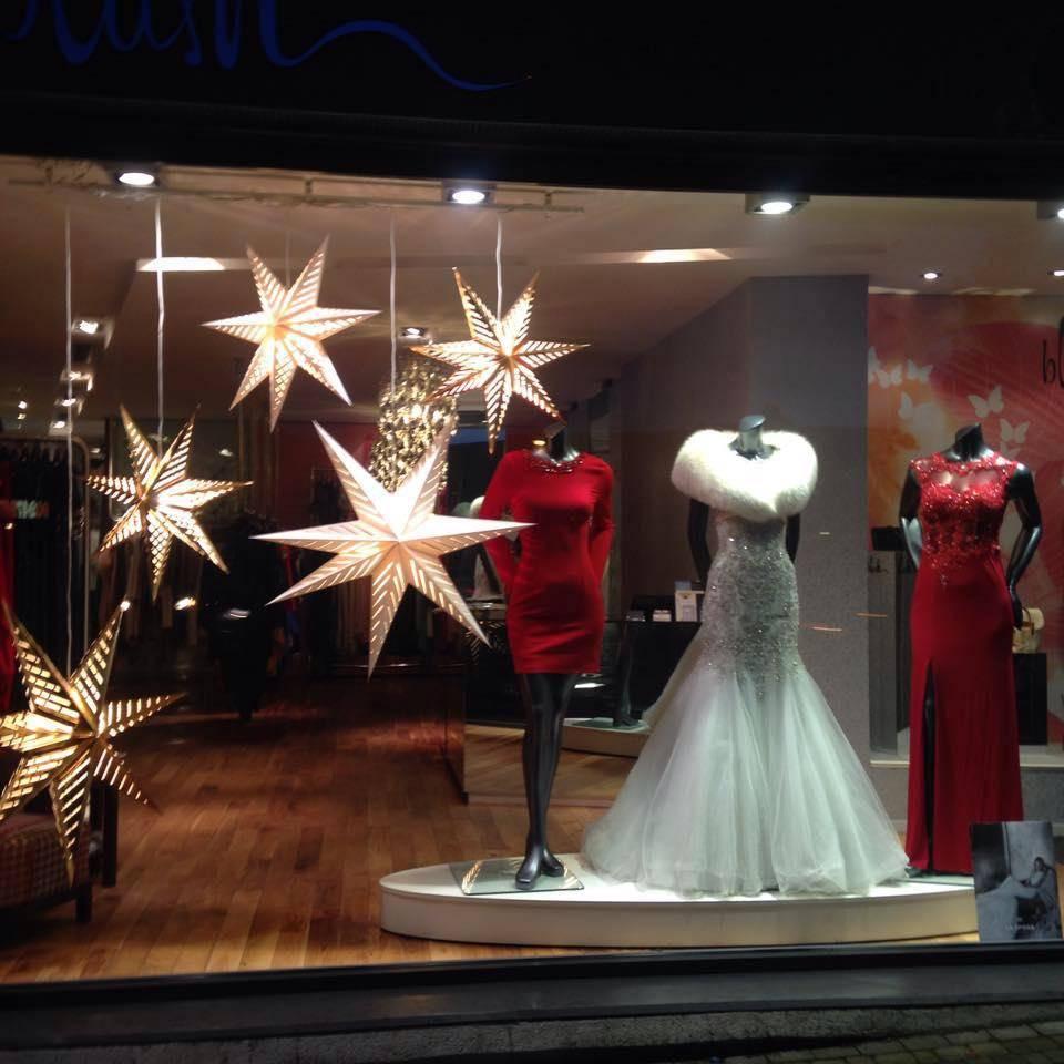 Christmas Yule Blog