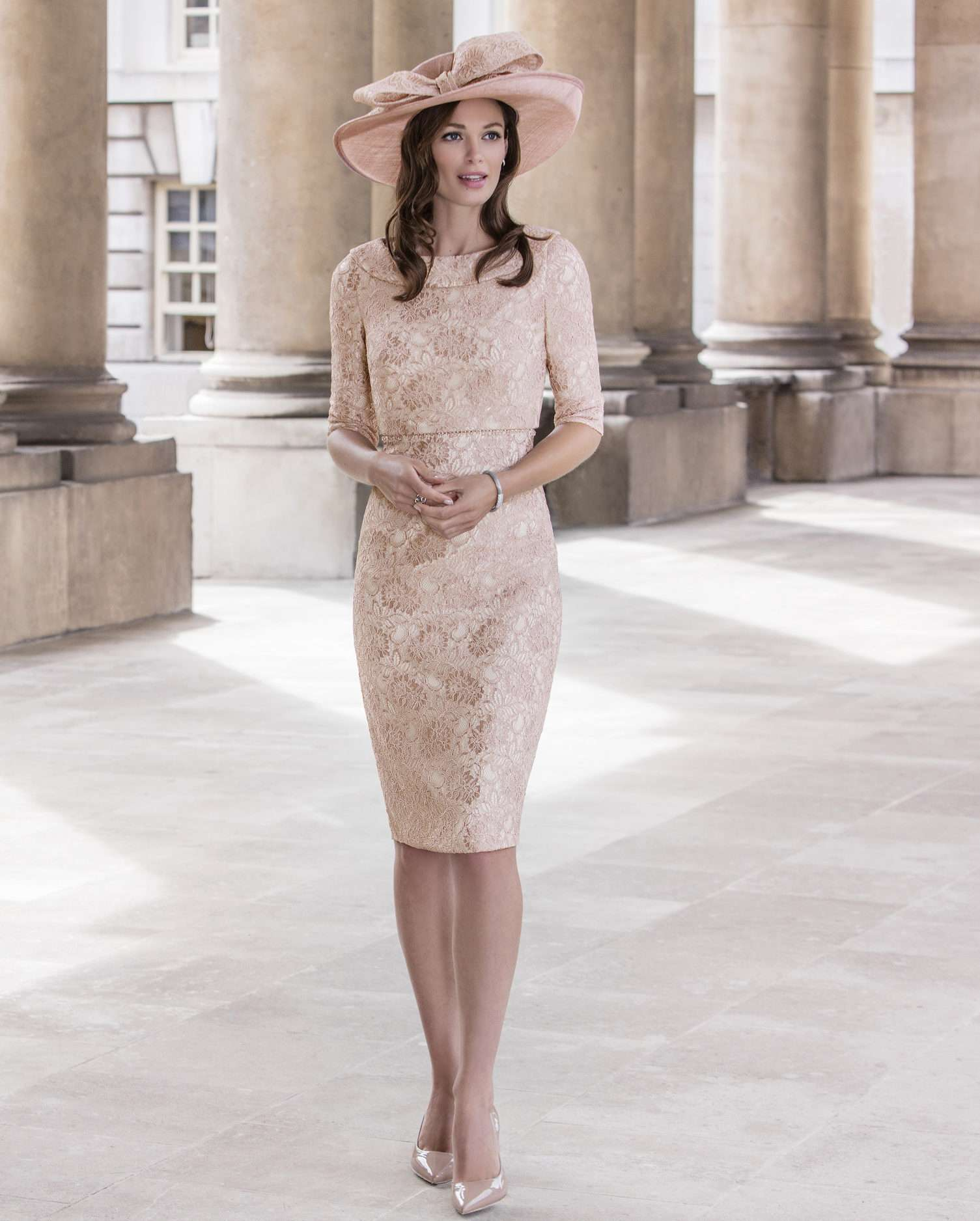 Stunning Mother Of The Bride Dresses: Stunning Dresses For Mother Of The Bride