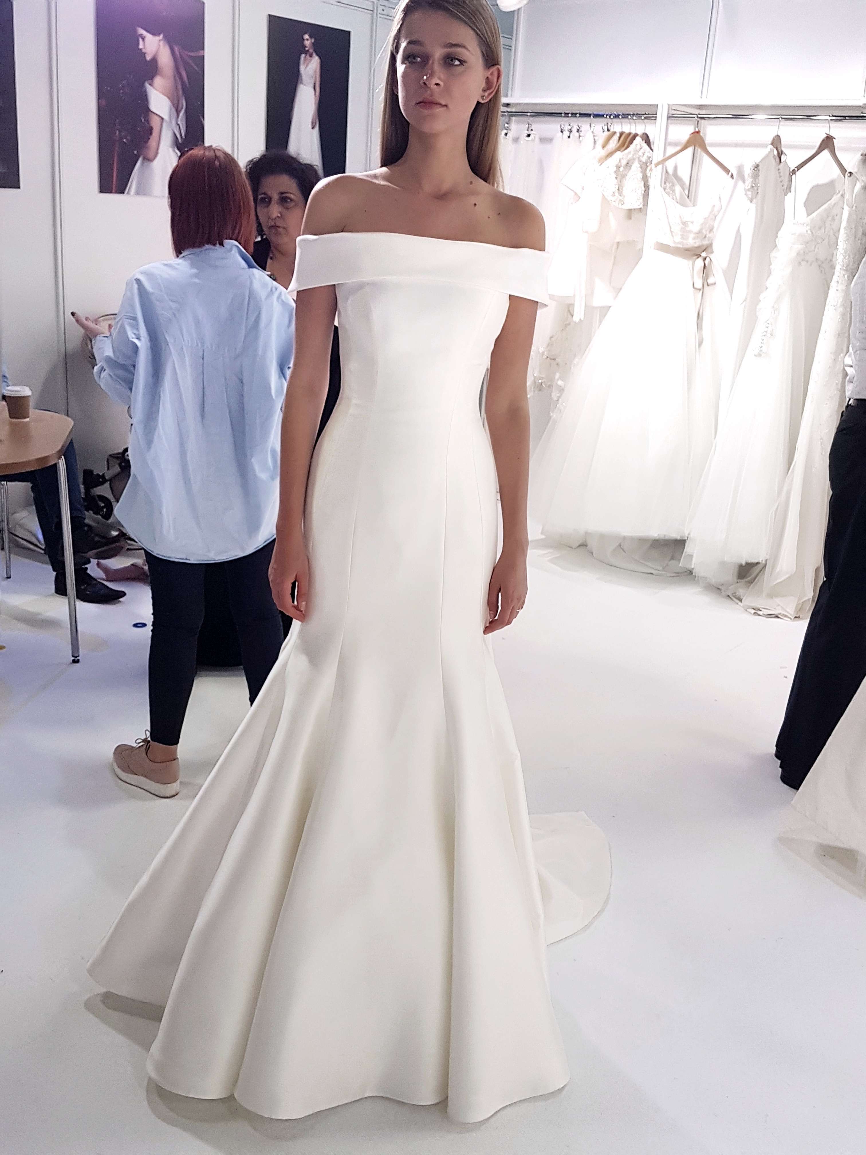 2018 Bridal Trends Coming Soon To Blush