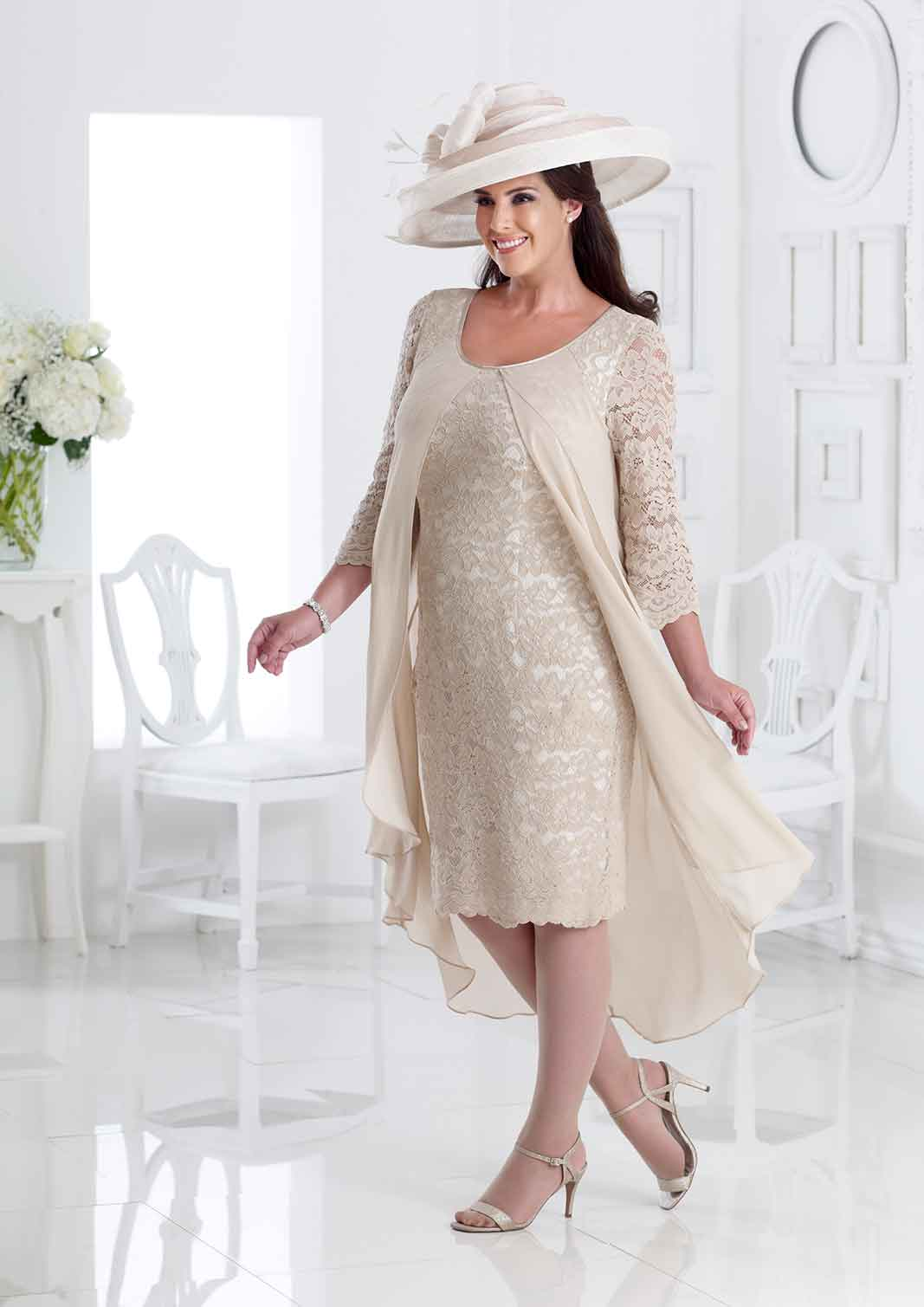 8b5bfa574ca2 Dressed Up By Veromia DU291 | Blush Boutique